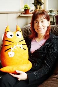 Maria-van-Bruggen's Profile Picture