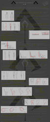 Arm Anatomy Tutorial by Jejihu