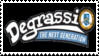 -Degrassi Stamp- by VictorianRoses