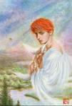 Jane Morris 2001 by m-chloe
