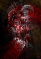 Dusk Labyrinth by m-chloe
