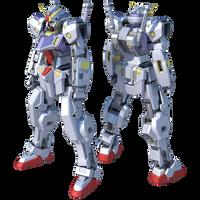 G1 Exceed Gundam (Base Armor V2) by TurinuZ
