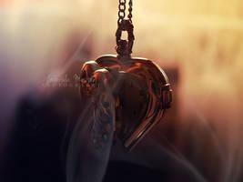 Smokey love by leelloor