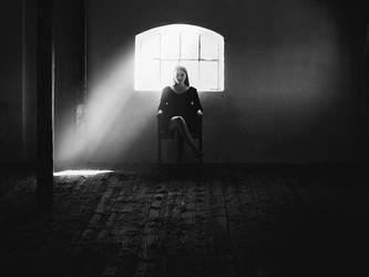 the last pale light by leelloor