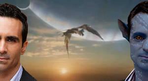 Richard Alpert in Avatar by Ashelia013
