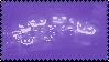 Lavender Jack O' Lanterns Stamp by PrismsFairies