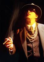 gangster by MarioValencia