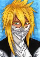-Dehumanized- by Byakuya1619