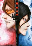 -We Shall Prevail- by Byakuya1619