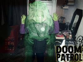 Halloween 2012 II by lordmagnusen