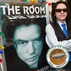 Perdidos En El Eter #284: The Room y Tommy Wiseau by lordmagnusen