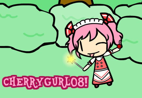 Cherrygurl08's Profile Picture