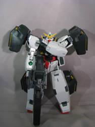 HG 1/144 Gundam Virtue: GN Field Deployed. by Lock-OS