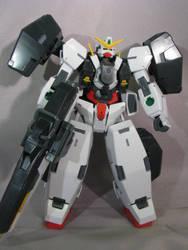 HG 1/144 Gundam Virtue: Front. by Lock-OS