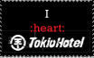 I :heart: Tokio Hotel by orangerhymes