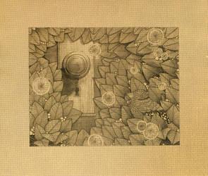 Print No.3 by meimicat