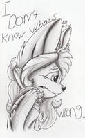I don't know whats wrong (vent) by EmilyBandicoot1234