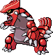 Groudon by White--Flame