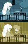 Life After Death (Angel Beats!) by Saisettha7