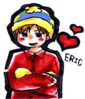 Eric by sekako