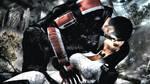 Shepard x Miranda- My Last Breath by Wellsy71