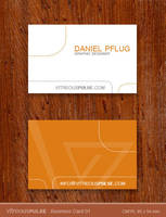 vP2006 - Business Card 01 by synthes