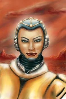 MI: Avatar 2 female by antonvandort