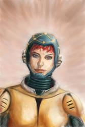 MI: Avatar 4 female by antonvandort