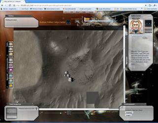 MI: concept screenshot by antonvandort