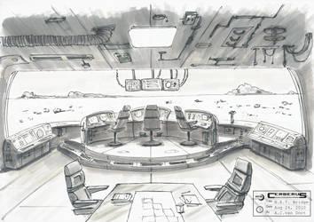 MI: concept B.E.T.  bridge by antonvandort
