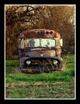 Rust Bucket by superfrodo
