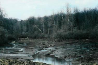 The Wastelands by FinallyAtPeace2004
