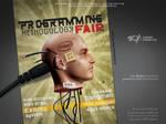 Programming Fair Poster by pegasus97