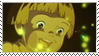 Grave of the Fireflies Stamp 3 by TyLeeChan