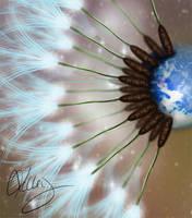 Earth by BlueEyedPerceiver