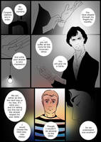 Text Me When It's Over Pg. 20 by BlueEyedPerceiver