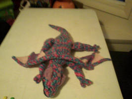 Dragon 1 by Darkbookworm26