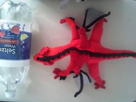 Red Dragon1 by Darkbookworm26