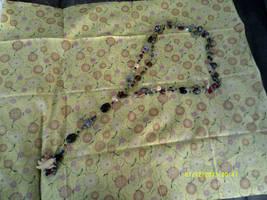 Prayer beads 1 by Darkbookworm26
