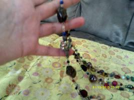 Prayer beads 2 by Darkbookworm26