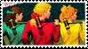 Heathers Musical || FTU by inkyroo