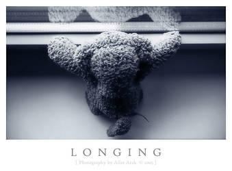 Longing by amathal