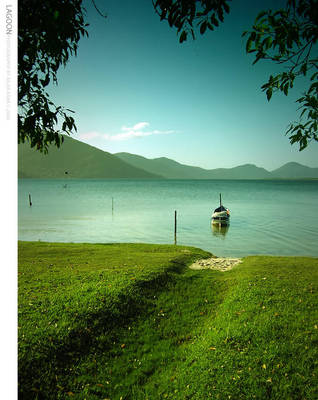 Lagoon by amathal