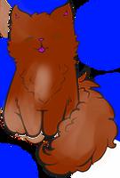 Puppy ! XD by BlueStar-Shine