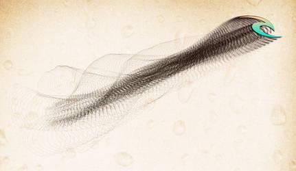 Rip Curl Series Outlines by skyflyingby
