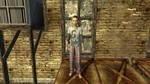 FONV Conversions 03 - The Last of Us Sarah by Shenhua