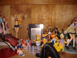 figurines 2 by Shenhua