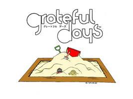 Grateful Days Storybook p-000 by Shenhua