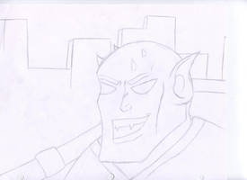 ultimate sider-man animated 26 by stelly777