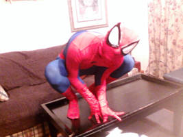 Spider-man costume 2 by stelly777